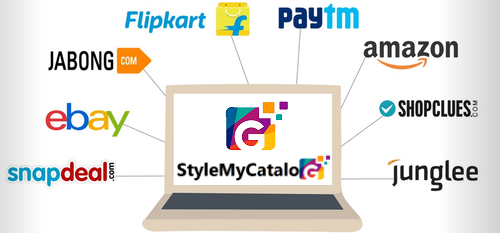 e-commerce cataloging services
